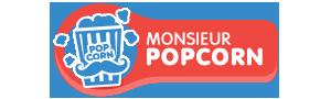 Monsieur Pop Corn