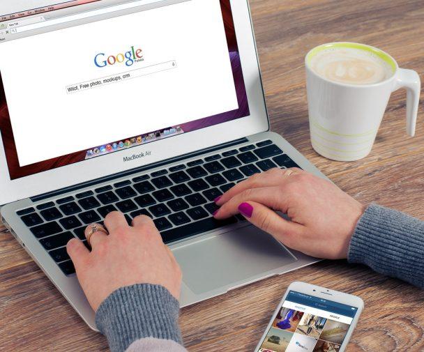 Réseau de contenu Google